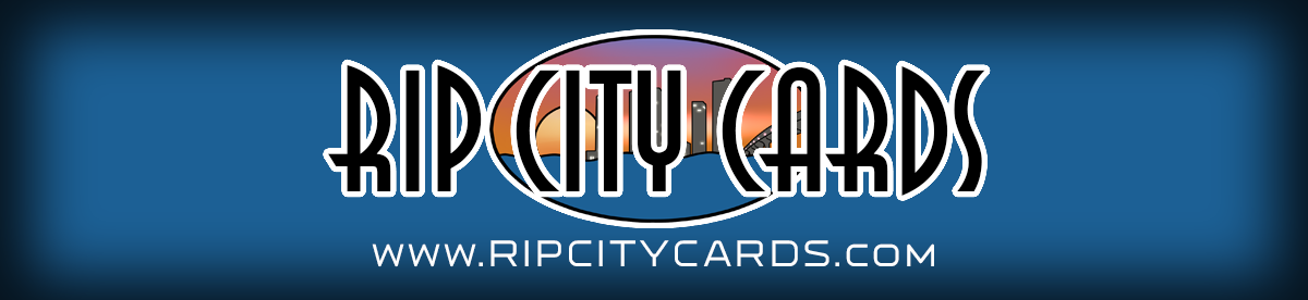 Click to Visit Rip City Cards