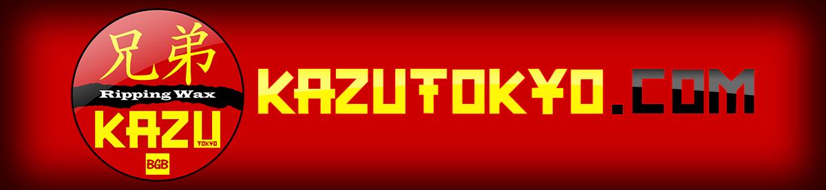 Click to Visit Kazu Tokyo